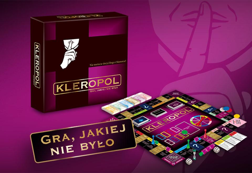 gra-kleropol